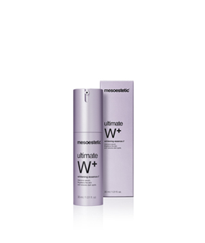 ULTIMATE W+ WHITENING ESSENCE Mesoestetic 15ml