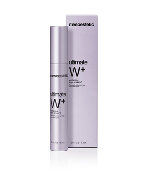 ULTIMATE W+ WHITENING SPOT ERASER Mesoestetic 15ml